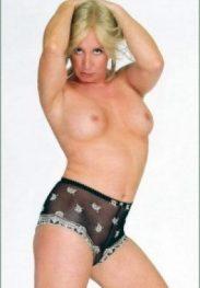 Frances Transsexual
