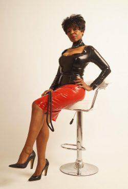 Mistress Queen Ebowe