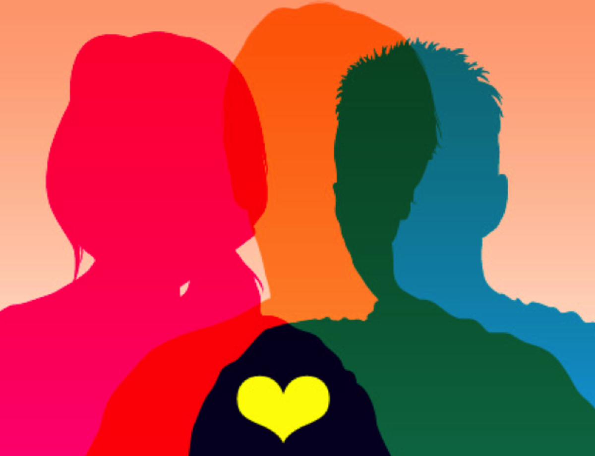 Does Polyamory Work With An Escort?